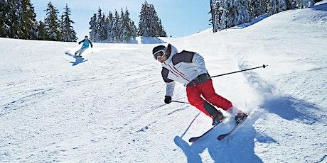 Long week-end ski 14-16 janvier 2022 billets