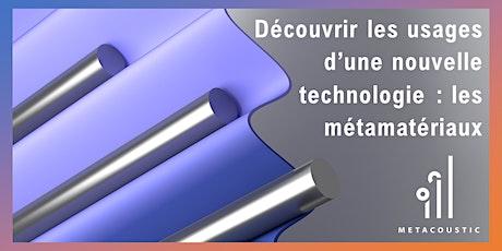 Découvrir les usages d'une nouvelle technologie : les métamatériaux billets