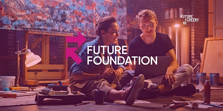 Future Foundation Presents Everything You Need for Funding Success tickets