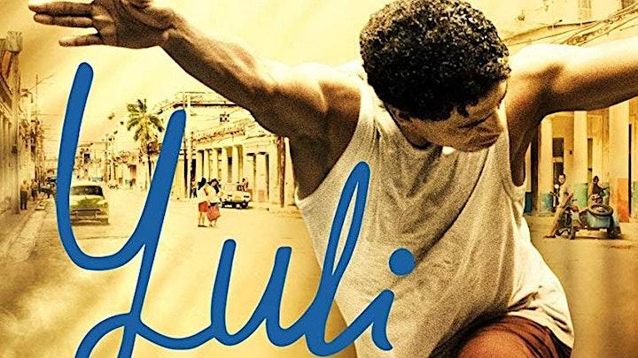 YULI (online access) image