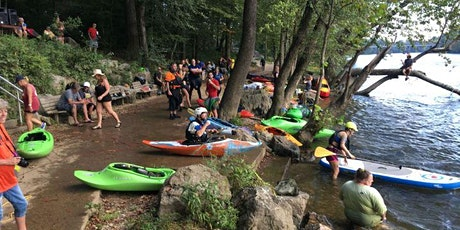 Arkansas Canoe Club Rendezvous 2021 tickets