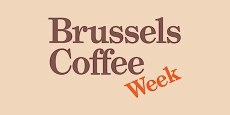 BCW x Frank: Baristas of Belgium with Oatly billets