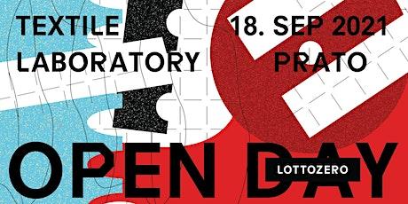 Open Lab day biglietti