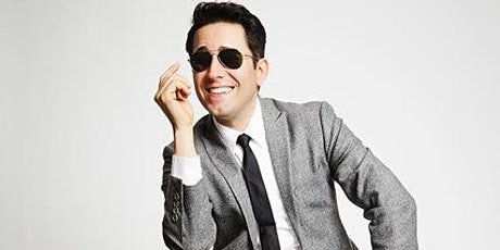 JOHN LLOYD YOUNG: SOLID GOLD - Night #1 tickets
