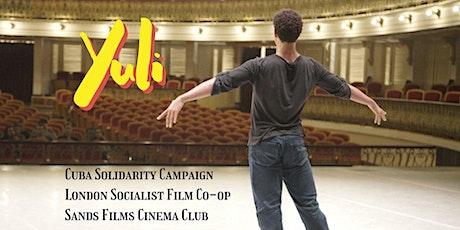 YULI (in person cinema access) tickets