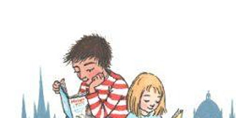 Oxford Children's Book Group Conference 2021 tickets