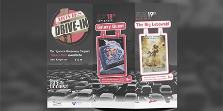 Space Oddities Presents - A Drive in Screening of The Big Lebowski tickets
