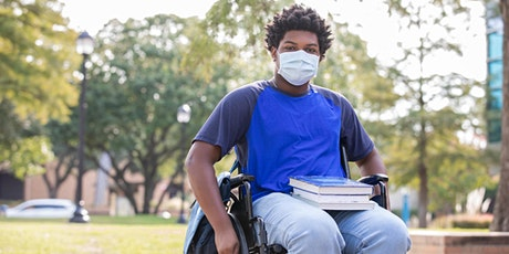 What can the COVID-19 pandemic teach us about disability justice? tickets