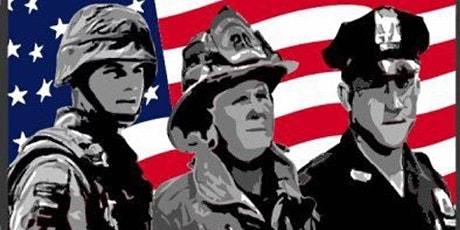 First Responders, Veterans and Suicide Prevention Conference tickets