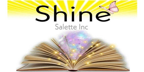 AUTHORS - WRITERS: 5 Ways To Increase Sales for Your Books #shine tickets