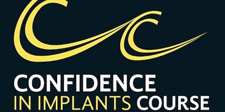 Confidence in Implants tickets