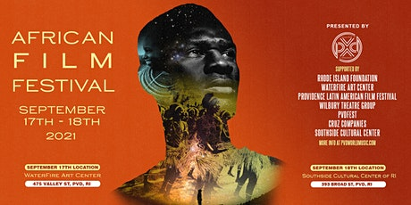 2nd Annual African Film Festival tickets