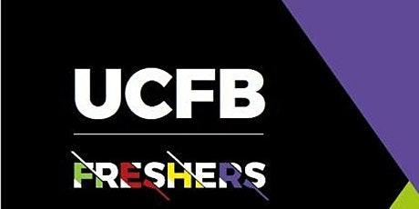 Wembley Campus - UCFB Fresher's Fair tickets