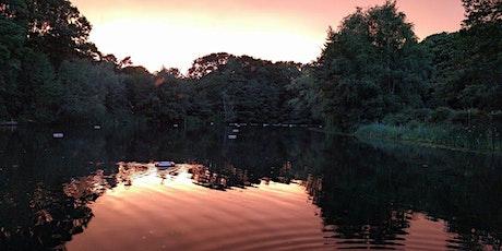 Kenwood Ladies Bathing Pond (Tues 14 September  - Sun 19 September) tickets