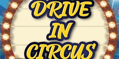 Courtney's Daredevil Drive in Circus - KILLARNEY tickets