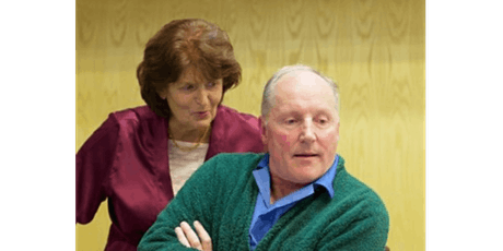 Maeve Binchy's  Aches & Pains - adapted by Shay Linehan tickets