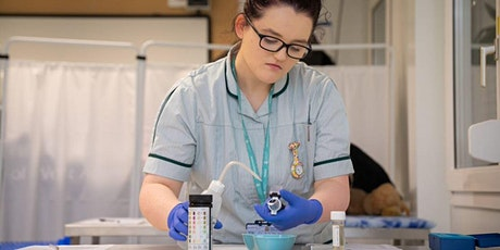 Veterinary Nursing Higher Education UcWA Open Day - Cambridge campus tickets