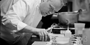 Chef's Best: The Nemeroff Experience