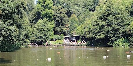 Hampstead Mixed Pond (Tues 14 September - Sun 19 September) tickets