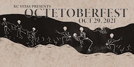 Octetoberfest tickets