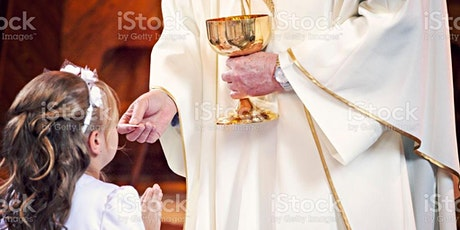Sacrament of First Holy Communion tickets