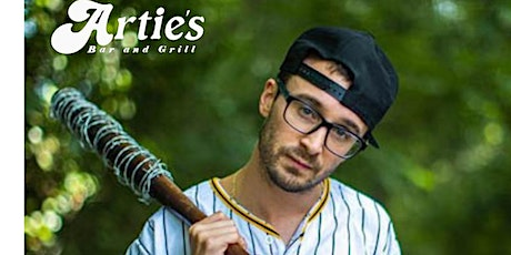 CHRIS WEBBY with Guests Dizzy Wright and Ekoh- Arties FRENCHTOWN NJ tickets