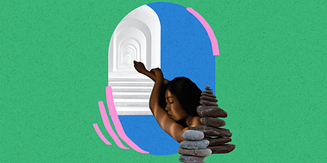 Self-care 101 for Solopreneurs: Meditation and More to Support Your Workday tickets