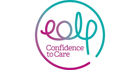 EOLP Celebration Event - Adapting to Change: Our impact on end of life care tickets