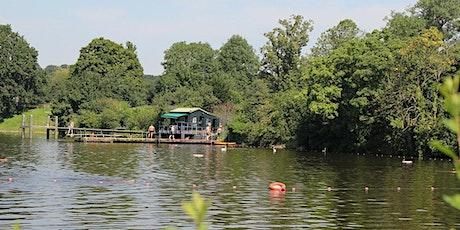 Highgate Men's Bathing Pond (Tues 14 September - Sun 19 September) tickets