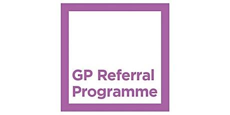 GP Referral - Circuits - Ashridge Room (Cantley Park) tickets
