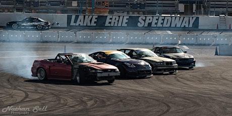 Smash-O-Lantern Drift Event & Soft Gripp Car Show tickets
