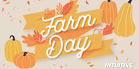 Farm Day 2021 tickets