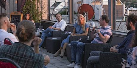 InvestorenGrillen | TWG Meetup #10 @Hettenbach45 Tickets