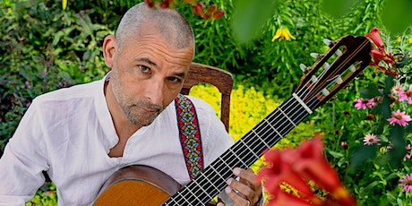 Brunch with performance by Pete Hoffman Live @ the Uptown Lobby tickets