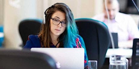 Women in Enterprise Network: Self-advocacy in the digital world tickets
