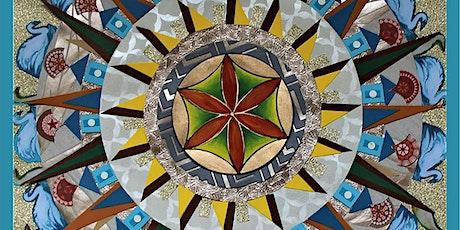 Creative Collage Workshops: Mandala tickets