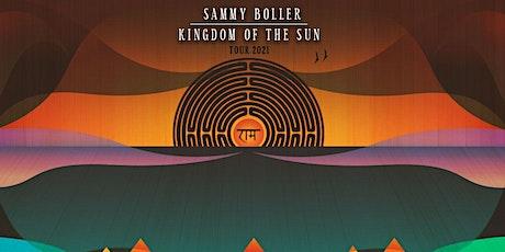 Sammy Boller tickets