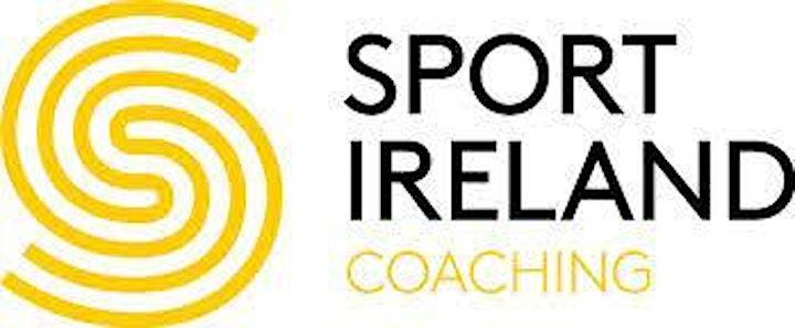 2021 KRSP/Sport Ireland ONLINE Physical Literacy Workshop 23 September image