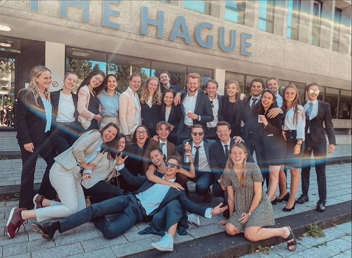 Hotelschool the Hague: Selection Day Tips and Tricks image