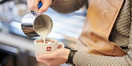Craft Week - Eataly Coffee Masterclass by illy caffè tickets