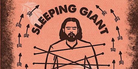 Sleeping Giant tickets