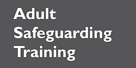 Adult Safeguarding Training (Plymouth) tickets