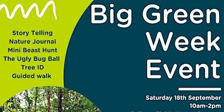 Big Green Week Event tickets