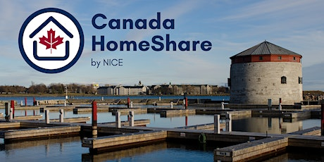 Kingston HomeShare Information Session. tickets