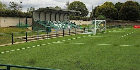Wembley Campus - Football Match @ Hendon tickets