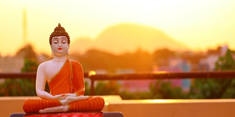 Introduction to Buddhist Ideas tickets