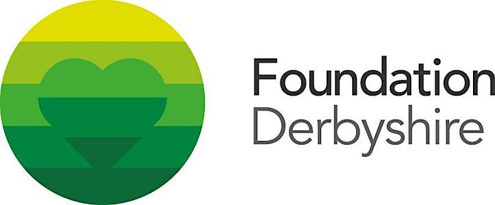 Funding Workshop with Foundation Derbyshire image