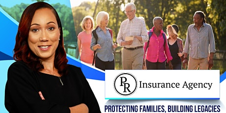Free Webinar [LIVE]: Life Insurance With Living Benefits tickets