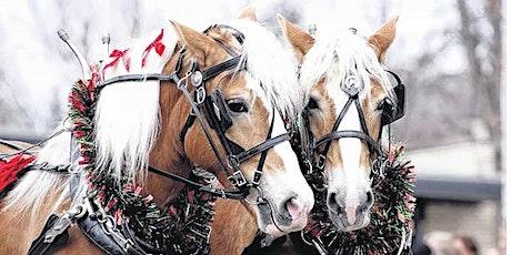 Downtown Greenville Horse Parade Buffet 2021 tickets