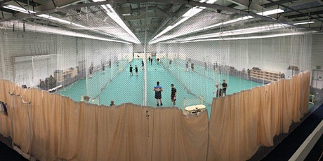 Myerscough College Cricket Studies Course Advice Evening at LCCC (DECEMBER) tickets